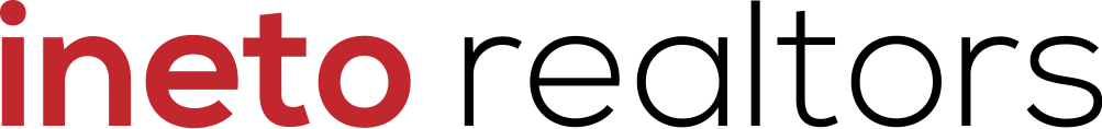 ineto no house logo